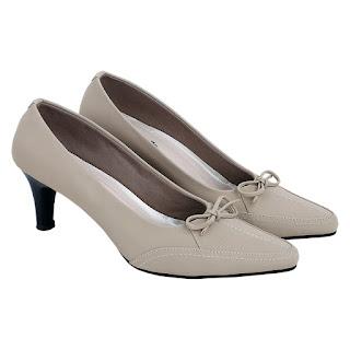 Sepatu High Heels Wanita Catenzo ND 028
