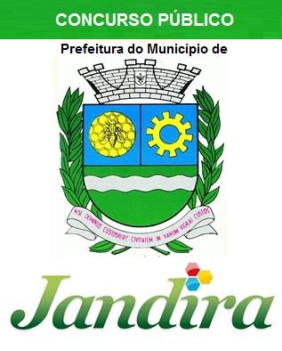 Concurso Prefeitura de Jandira (SP)