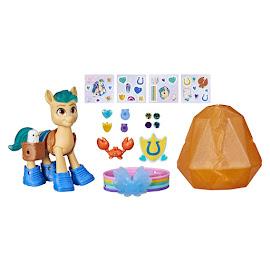 My Little Pony Crystal Adventure Hitch Trailblazer G5 Pony