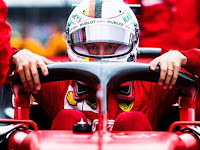 F1 Champion, Hope Sebastian Vettel Keep Lewis Hamilton from Ferrari