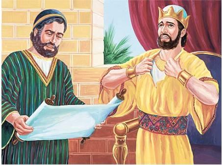Kisah Sang Raja Dan Fairuz