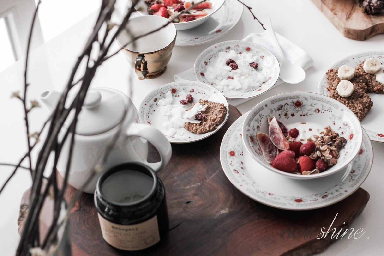 Alpo Breakfast Club/ Nowshine Lifestyle Food Blog über 40