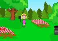 SD Hooda Escape 3rd Grade Field Trip Summer Camp