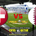Agen Bola Terpercaya - Prediksi Swiss Vs Qatar 15 November 2018