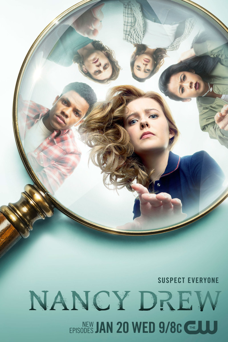 Nancy Drew Temporada 2 capitulo 6