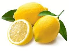 Silahkan Share..!!! Begini Lho Cara Memilih Lemon Segar