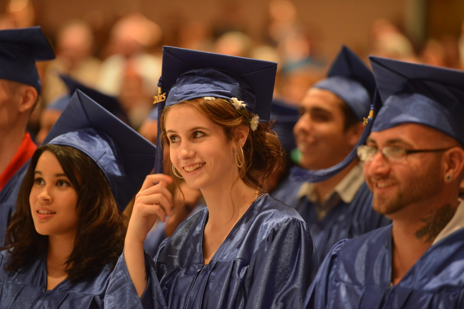 Rio Salado College | RioNews: Join Us for the 2016 HSE Graduation!