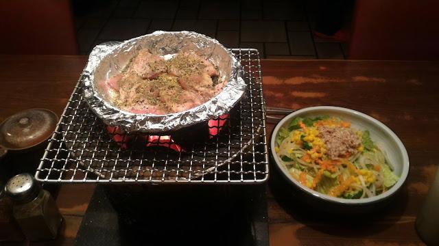 【台北美食】Nico Nico 冠軍燒肉,西門町巷弄美食