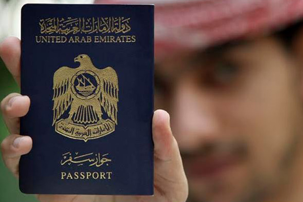 UAE Amends Laws To Allow Foreigners Acquire Citizenship