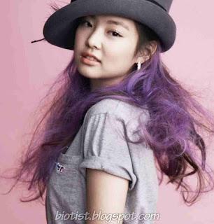 Photos of BlackPink Jennie wearing a hat