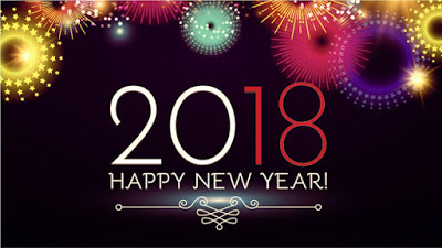 Happy New Year Message Hindi With Images 2018