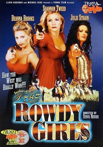 The Rowdy Girls 2000 UNRATED Dual Audio Hindi 360p DVDRip 350mb