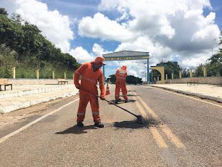 Resultado de imagem para fotos rodovia estadual Nova Olinda a Altaneira