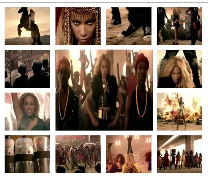Beyonce on Feminism : Beyonce's Lyrics and Music Video's