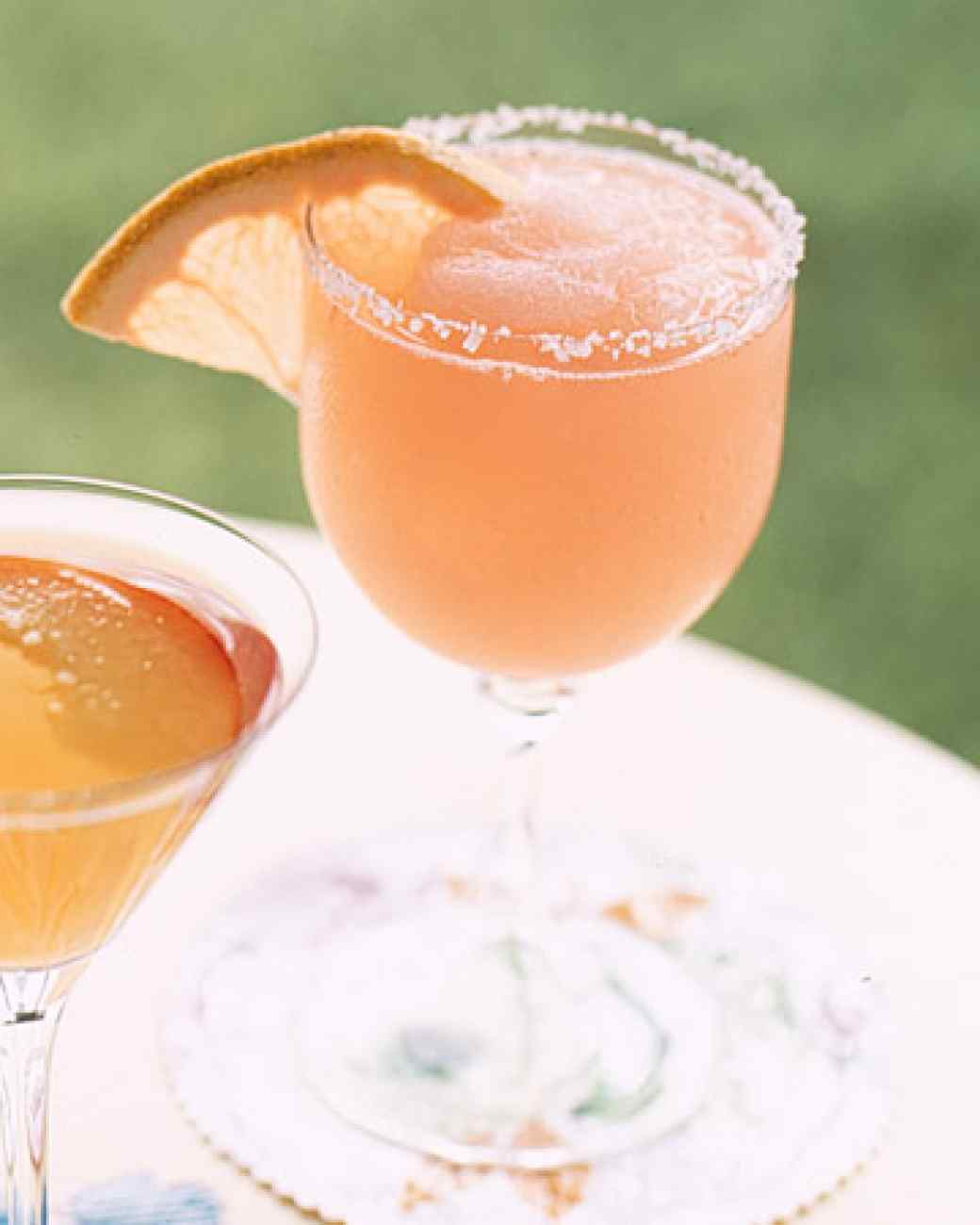 10 Frozen Cocktail Recipes For Summer