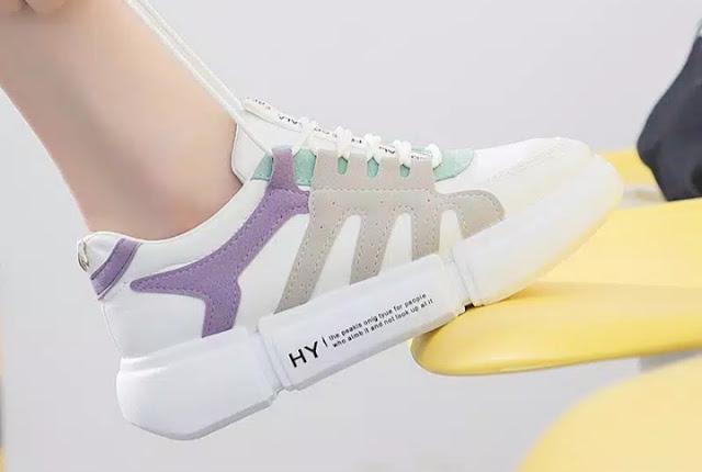 Sepatu Remaja 2021
