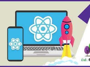 Coupon Gratis : Mobile and Web Development with React and React Native - Dalam Belajar