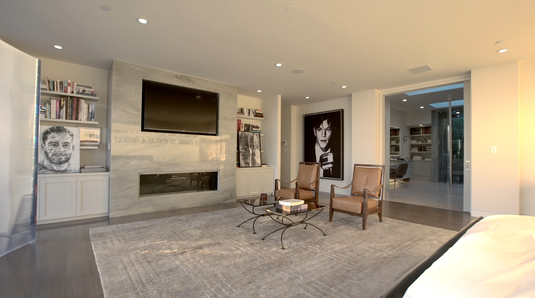 54 Interior Design Photos vs. 521 Chalette Dr, Beverly Hills, CA Ultra Luxury Home Tour