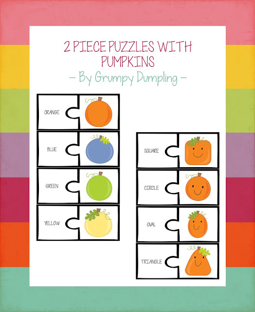 https://www.teacherspayteachers.com/Product/2-Piece-Puzzles-With-Pumpkins-Color-and-Shape-Recognition-2154516