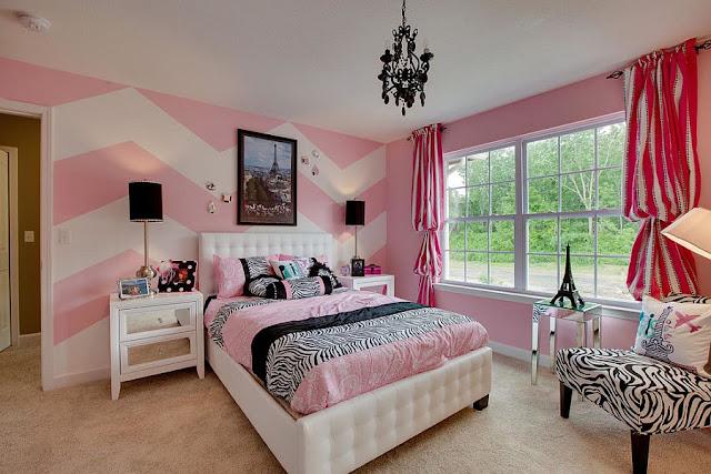 22 desain kamar tidur anak laki laki dan perempuan