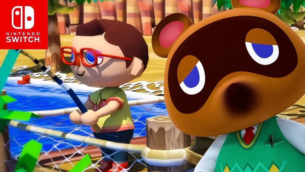 Animal Crossing (2019)