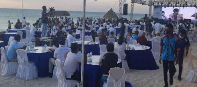 Diduga Langgar Prokes, Polisi Terus Selidiki Kasus Pesta Gubernur NTT di Pulau Semau