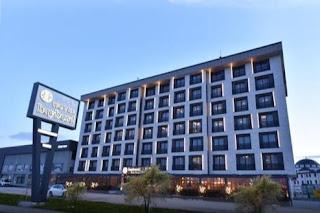 bayburt otelleri fiyatları bayberd hotel