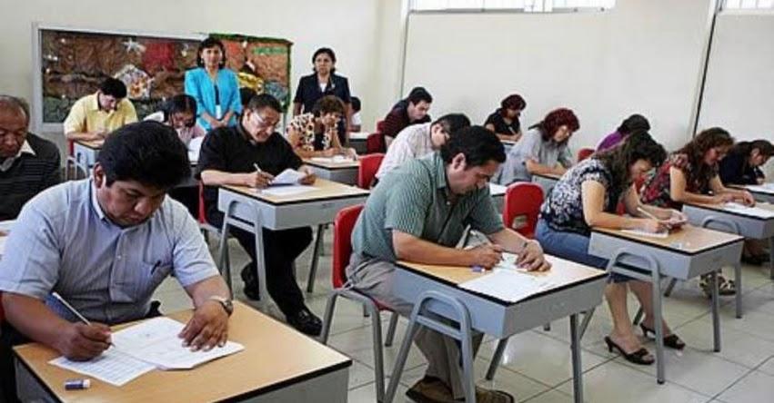 MINEDU: Cerca de 11,000 docentes ingresan a Carrera Pública Magisterial - www.minedu.gob.pe
