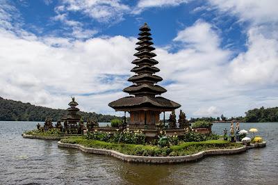 Ulun Danu Beratan, Bali