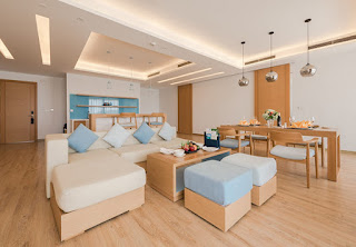 Family Suite Deluxe - FLC Luxury Hotel Quy Nhơn