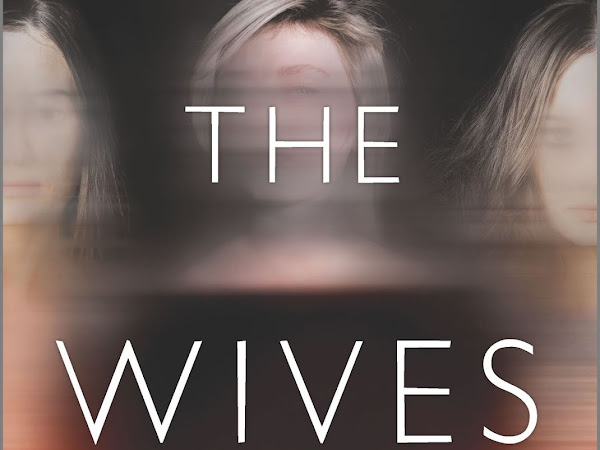 Big Love makes you crazy/The Wives by Tarryn Fisher review