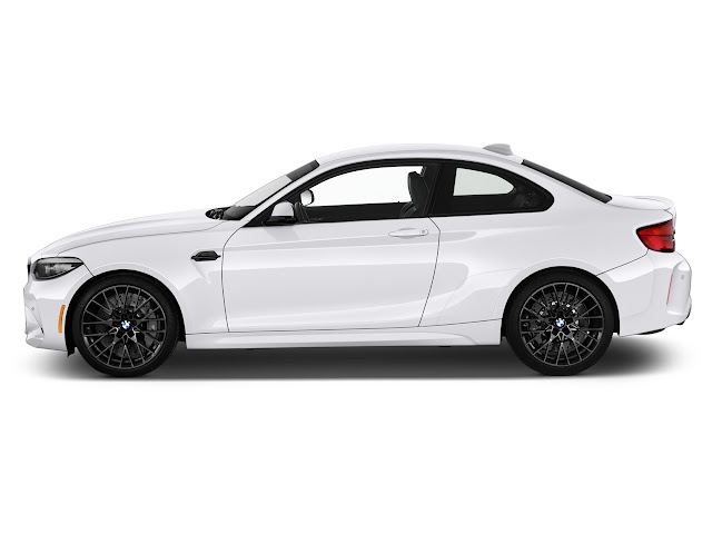 2021 BMW 2-Series Review