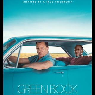 Green book, libro verde,
