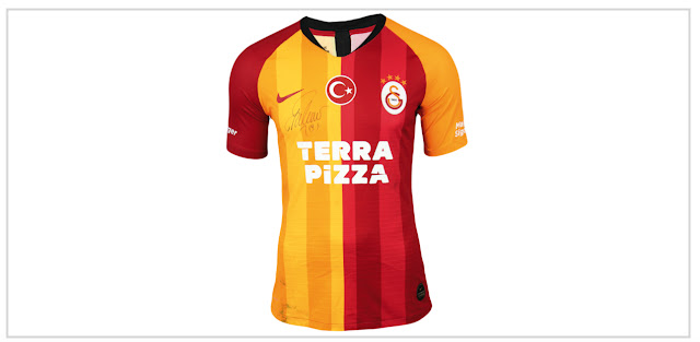 Galatasaray'dan yeni sponsorluk anlaşması!