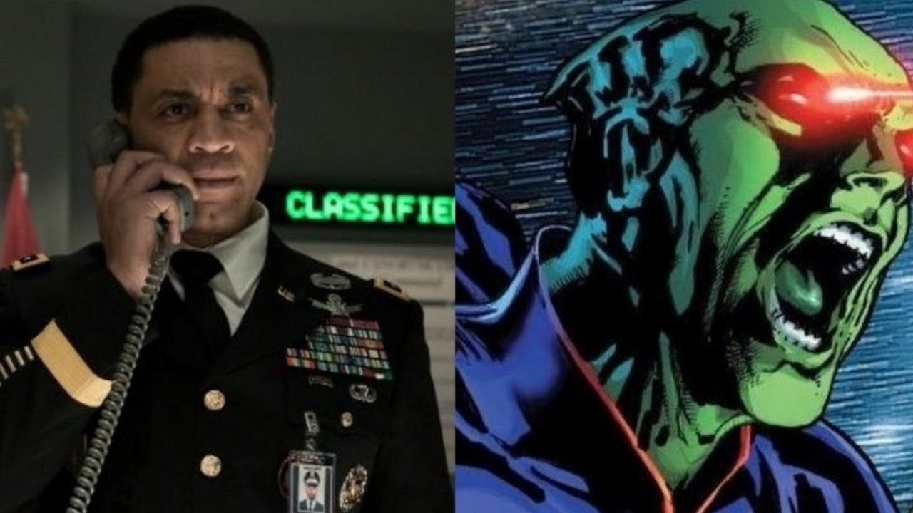 'Liga da Justiça': Visual do Caçador de Marte será revelado apenas na versão final do 'Snyder Cut'
