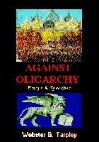 Venice oligarchy conspiracy books reformation imperialism war