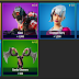 Fortnite Item Shop December 23, 2019
