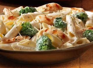 Stargal S Cosmos Chicken Broccoli Alfredo