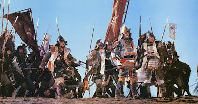 Film Kagemusha (1980)3