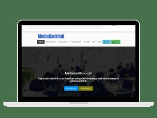 Mediabacklink situs jual beli backlink