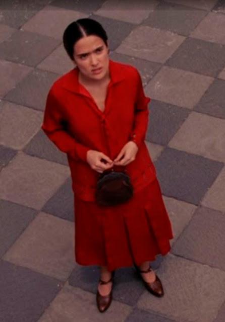 cena filme Frida (2002)