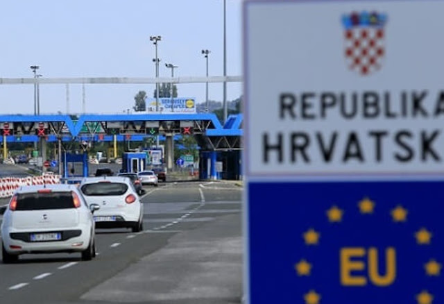 La Croazia ha riaperto i confini con 10 paesi, ma ha posto le condizioni per i turisti stranieri