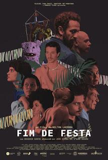 Fim de Festa - filme brasileiro