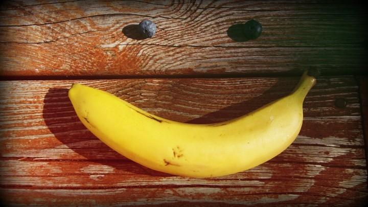 Vegan Meal Plan For Detox Purposes Artful Fruit Face With Banana and Berries