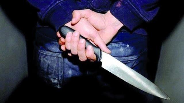 قصور الساف : شاب يحيل غريمه على الإنعاش بضربة سكين