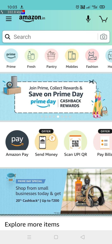 Amazon Affiliate मार्केटिंग क्या है !