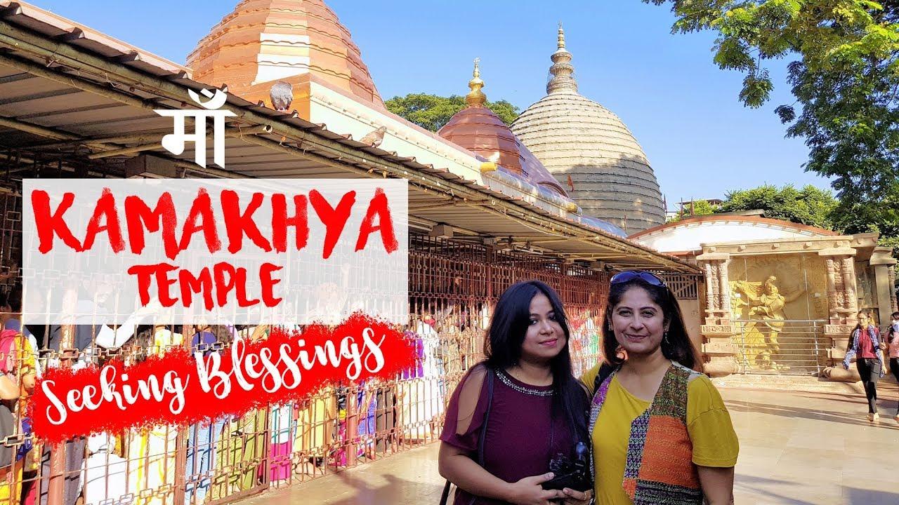 Famous Tantrik in Kamakhya