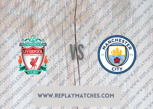 Liverpool vs Manchester City Full Match & Highlights 03 October 2021