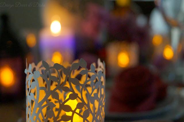 Candeberg LED Tealights