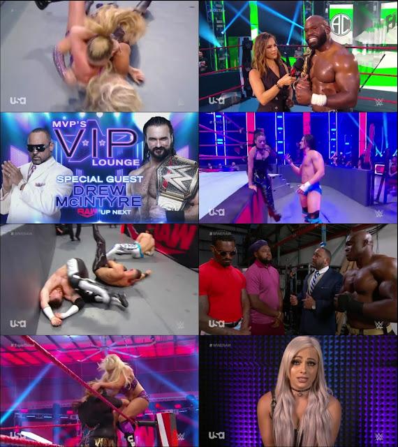 WWE Monday Night Raw 25 May 2020 720p WEBRip